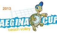 Aegina Cup 2013 Beach Volley ball Tournament