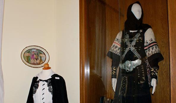 Λαογραφικό Μουσείο Αίγινας
