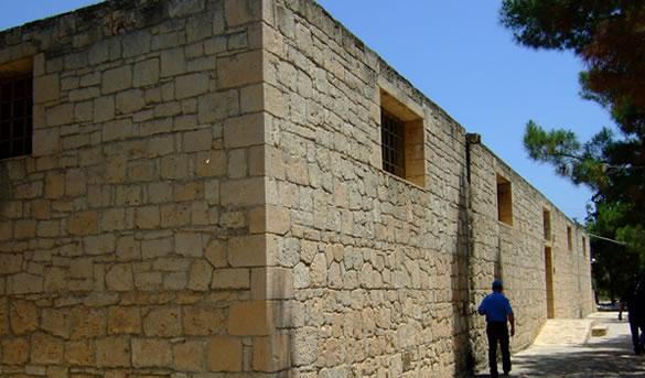 Αρχαιολογικό Μουσείο Αίγινας