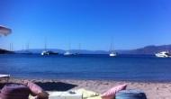 παραλία Κλήμα Αίγινα