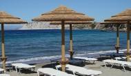 παραλία Σαρπάς Αίγινα