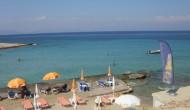 παραλία Σουβάλας Λουτρά Αίγινας