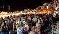 Aegina Fistiki (Pistachio) Festival