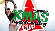 xmas aegina beach volley tournament